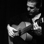 Chris Clavo Guitar