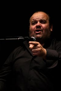 Antonio El Pola