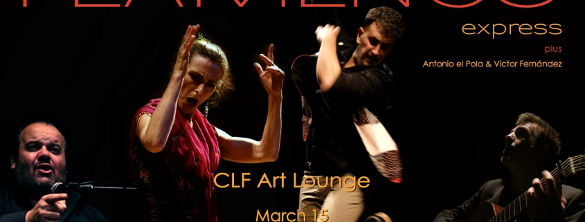 Clf Arts Cafe
