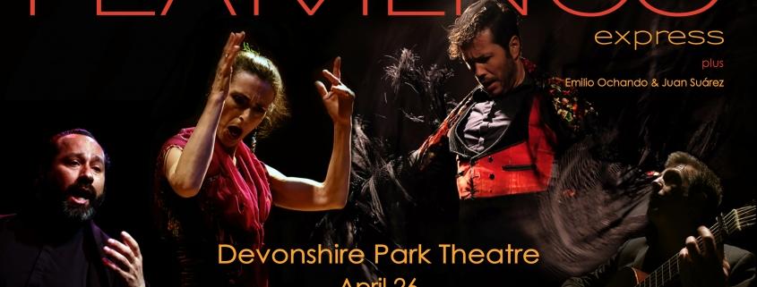 Devonshire Theatre