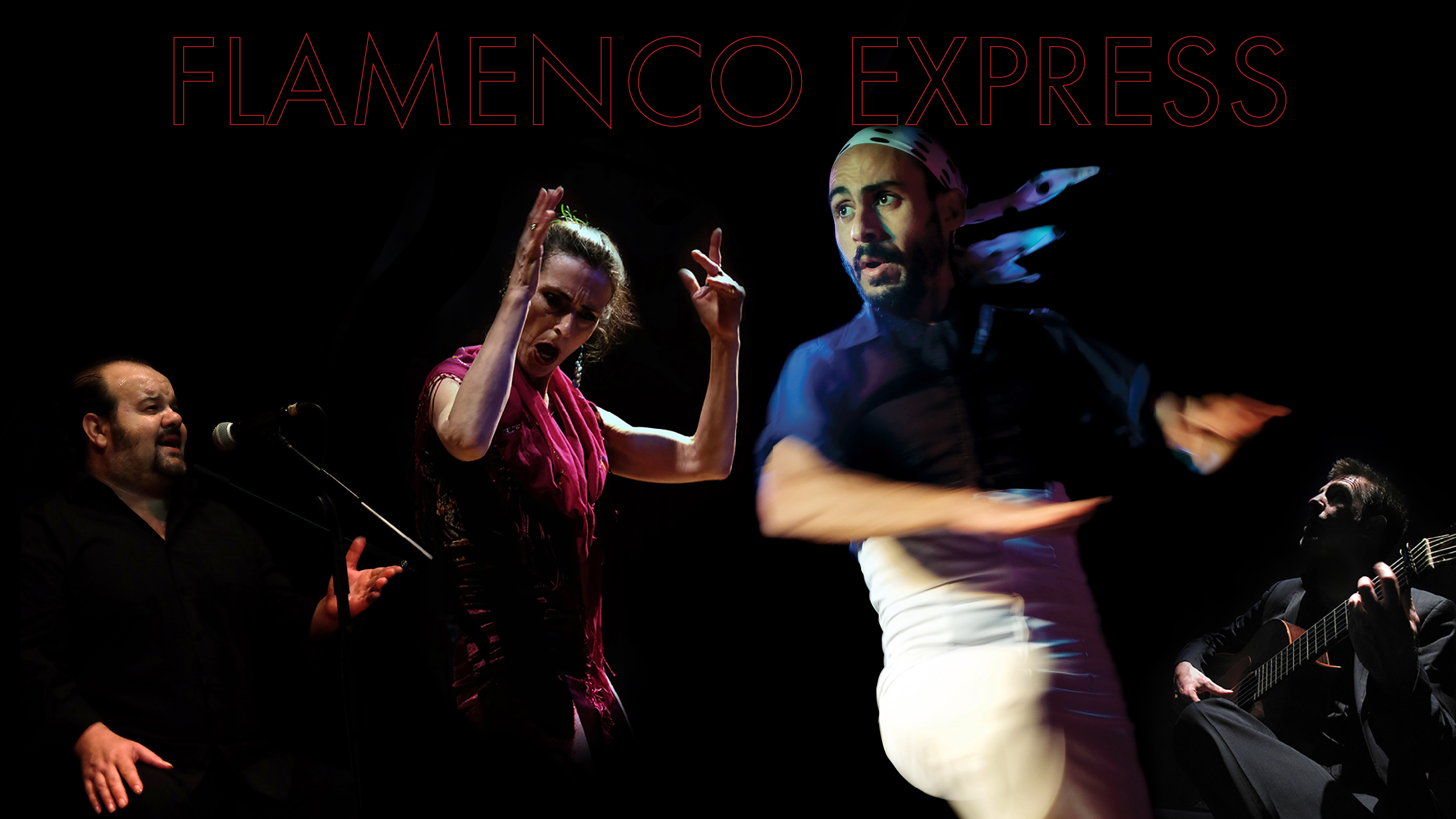 Flamenco Express